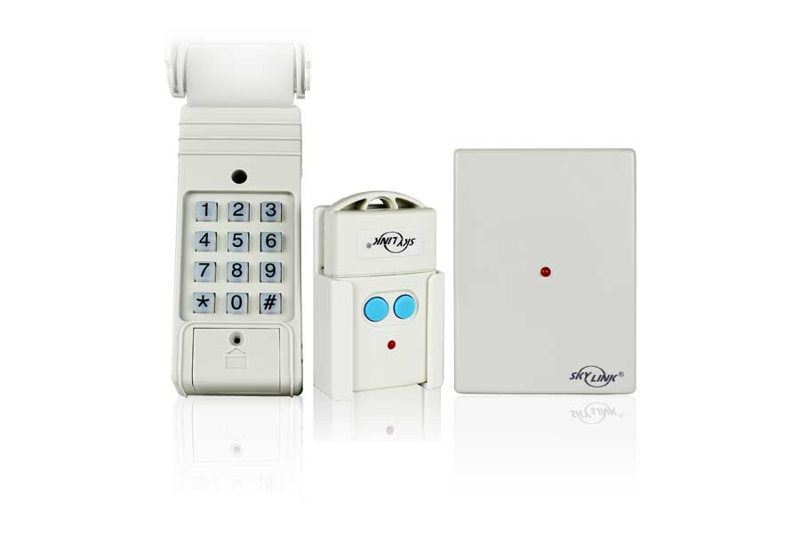 Universal Remote Control Kits