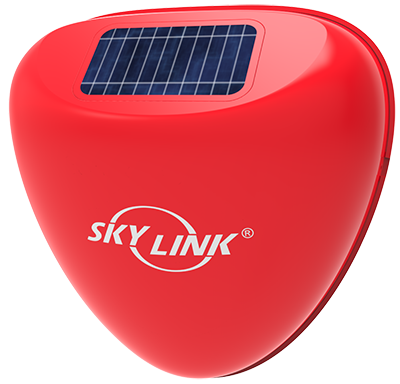 Outdoor Solar Siren