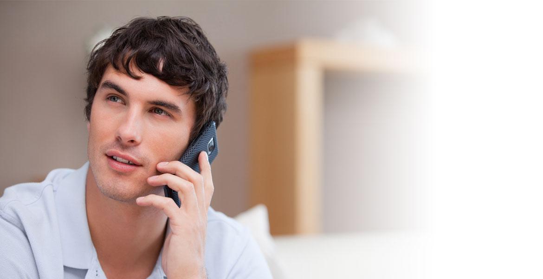 Telephone Dialer