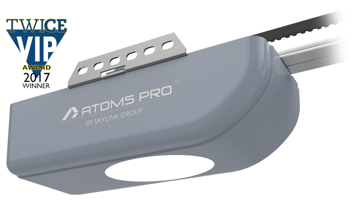 Charmant ATOMS PRO TM Garage Door Opener