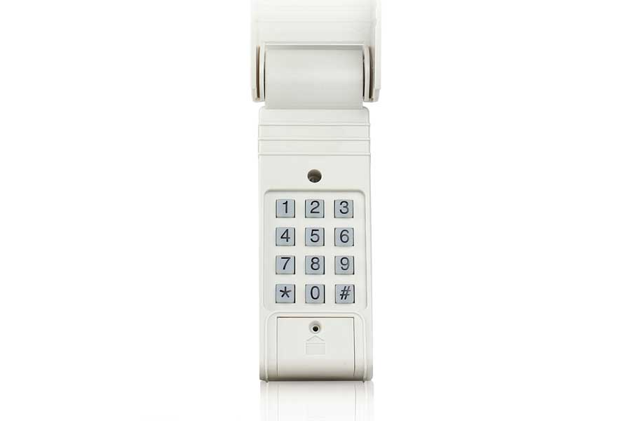 Exceptionnel Keyless Entry System
