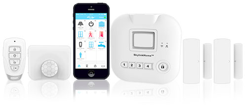Alarm Systems Wireless Alarm Systems No Contract No